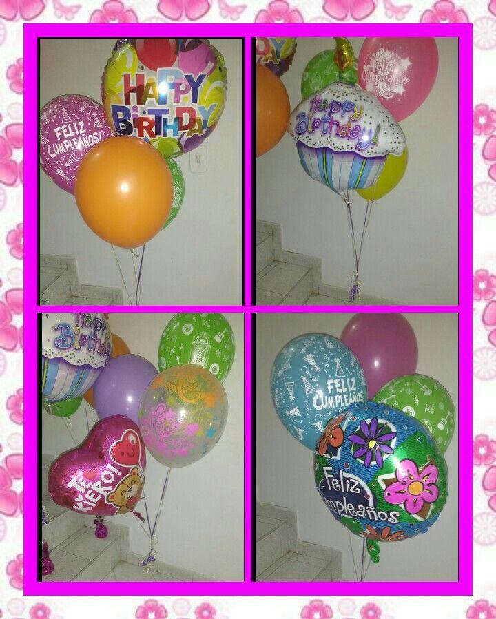 Bouquets para todo tipo de ocasión $19.000 c/u contactenos  3727281-3153170602