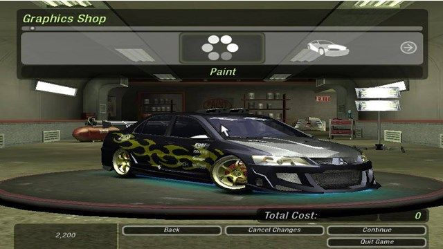 Need For Speed Underground 2 Download Free For Windows 10 7 8 32 64 Bit Need For Speed Buying New Car Customize Your Car