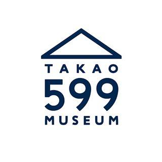 TAKAO 599 MUSEUMのロゴ