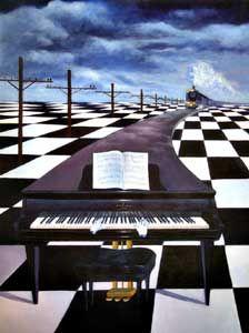 surrealist artwork - Google Search