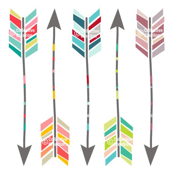 17 Best images about Arrows and Feathers on Pinterest