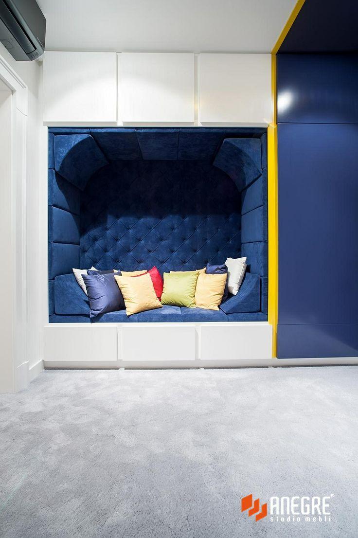 Hideaway in private appartment/ Projekt Studio Anegre