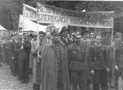 Za: żydowscy komuniści – spis zwyrodnialcow, zbrodniarzy w stalinowskim aparacie represji, terroru i ludobójstwa PRL – przeciwko narodowi polskiemu Zanim pojdziesz na jakiekolwiek wybor…