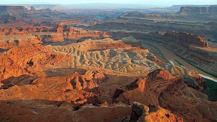 Parcs nationaux de l'Ouest américain   Guide de voyage Parcs nationaux de l'Ouest américain   Routard.com