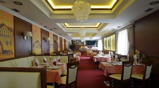 Hotel Hviezdoslav - Slovakia