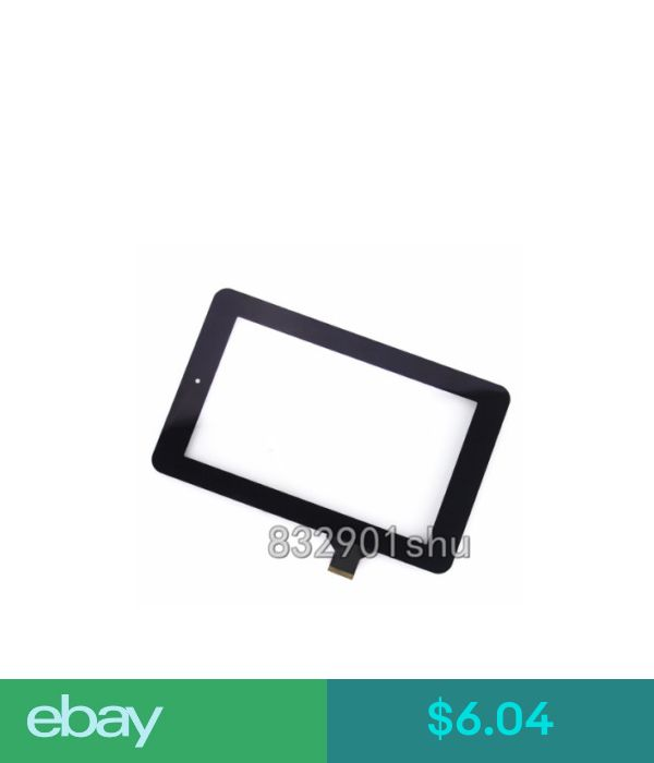 """Black New 7/"""" Touch Screen Digitizer For MA705D5 tablet 50 pin free ship 80Uoo"""