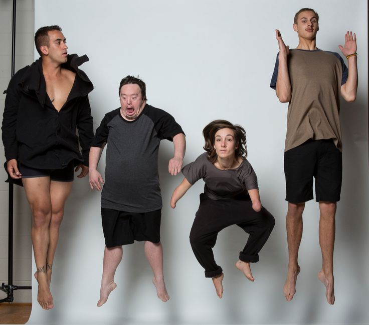 Touch Compass Dance Company