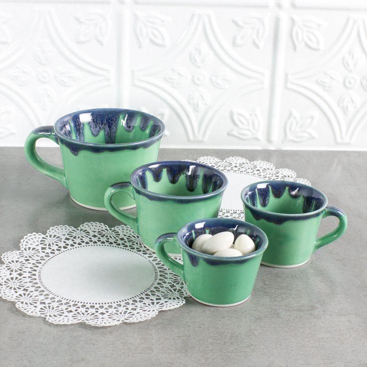 Mint Green Kitchen Decor: 17 Best Ideas About Mint Green Kitchen On Pinterest