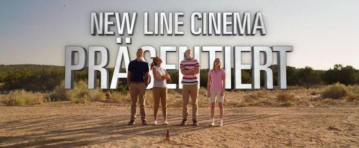 Wir sind die Millers – ab 29. August im Kino!