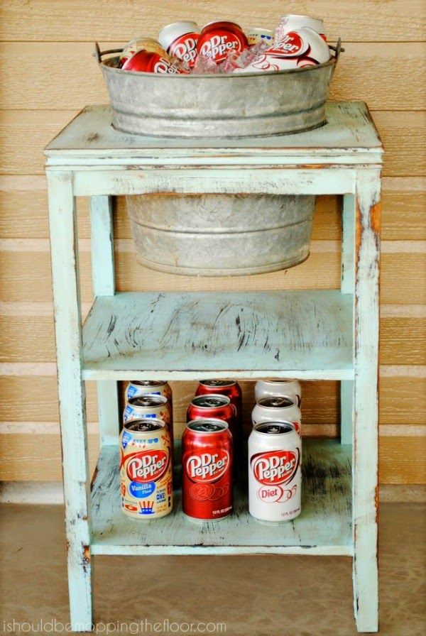Cozy Little House: Trash To Treasure Repurposing Projects