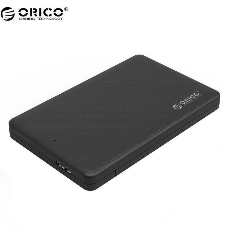 Orico 2577u3 2 5 U0026quot  Usb 3 0 Sata Hdd Box Hdd Hard Disk Drive