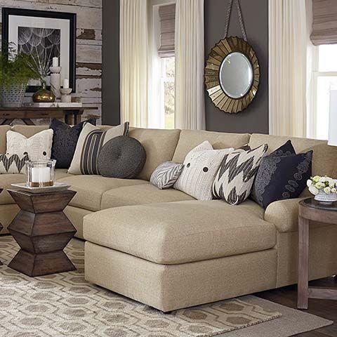 Die 25+ Besten Beige Sofa Ideen Auf Pinterest | Beige Couch ... Wohnzimmer Beige Couch