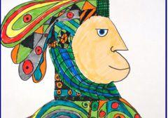 Aztec Warriors for 6 graders