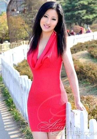 Asian women dating online