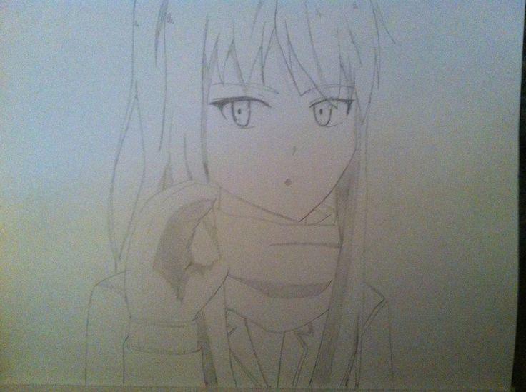 Plan C. The pet girl of Sakuraso