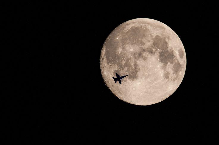 """on the moon"" by Graziella Serra Art & Photo on 500px"