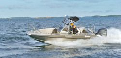 New 2013 - Buster Boats - Magnum Pro