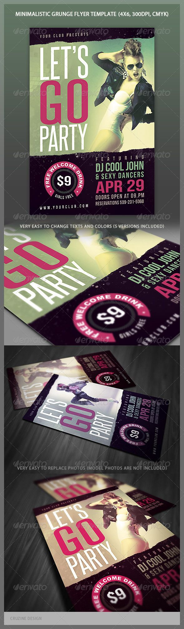 115 best FLYERS images on Pinterest | Page layout, Editorial design ...