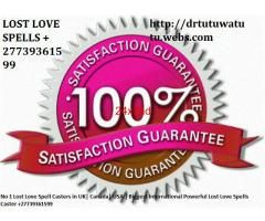 +27739361599 Best spells caster in lost love in the world