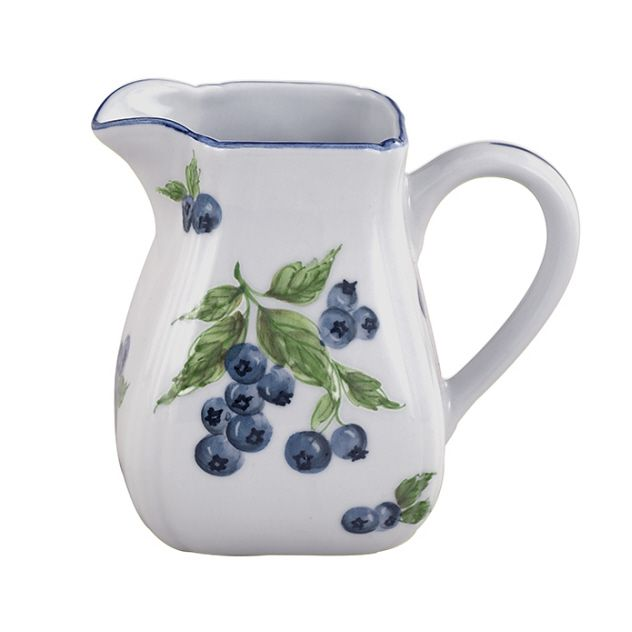 420 Best Images About Blueberry Decor On Pinterest See