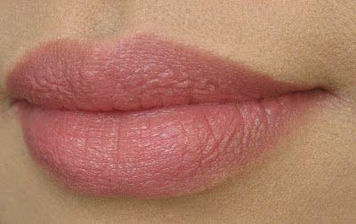 delicate hummingbird.: Shiseido lipsticks #2 - one more sampler card.