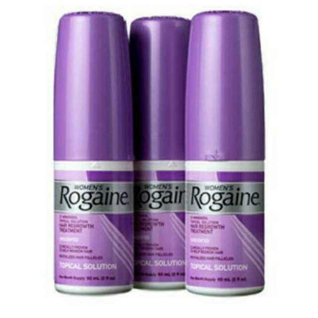 Saya menjual Rogain Foam Penumbuh Rambut Wanita #1 USA seharga Rp998.800. Dapatkan produk ini hanya di Shopee! http://shopee.co.id/emirates/2456984 #ShopeeID
