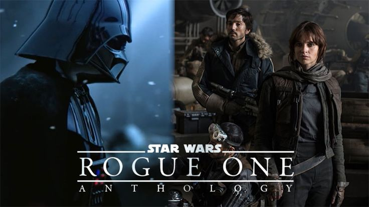 Rogue One: A Star Wars Story is a 2016 American epic space opera film directed by Gareth Edwards from a script by Chris Weitz and Tony Gilroy.