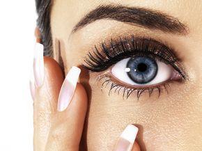 Geniálny trik ako sa zbaviť kruhov pod očami pomocou prírodných ingrediencií! Je to jednoduché! | Báječné Ženy