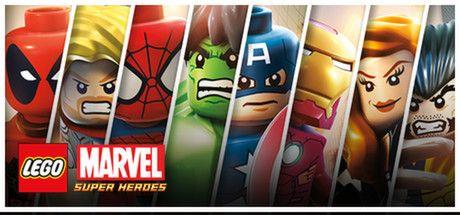 LEGO Marvel Super Heroes Game on Steam (08/07/17) {WW} via... IFTTT reddit giveaways freebies contests