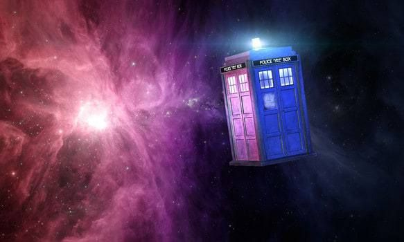 8 Reasons To Watch Doctor Who | NCOL - A Website Where You Can Find Everything