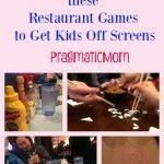 Restaurant+Games+to+Get+Kids+Off+Screens