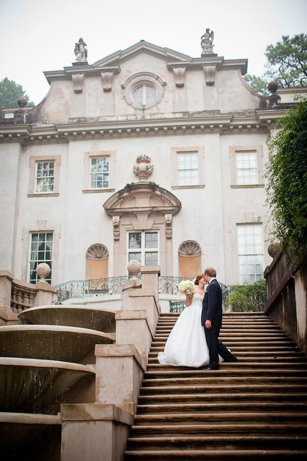 new england wedding venues on budget%0A Atlanta History Center Wedding by Gregg Willett Photography