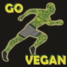 go vegan runner