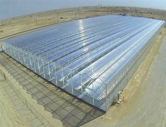 Concentrated solar power might be better for oil production than for electricity generation. GlassPoint Wins $53M From Oman, Shell, VCs for Solar Enhanced Oil Recovery.