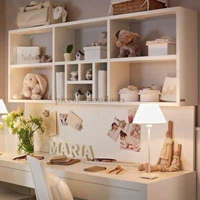 Mejores 35 imágenes de Tiendas de Muebles Infantiles para Bebés y ...