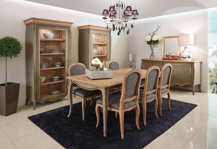 AM Classic - испанская мебель на заказ #amclassic, #furniture, #мебель
