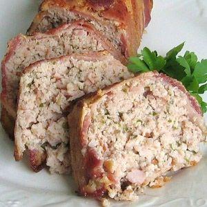 Slovenian Ham Loaf or Mleto Sunka - © 2010 Barbara Rolek licensed to About.com, Inc.