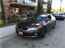 2014 Honda Accord Limited Edition - SHERWOOD PARK
