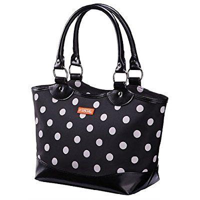 Sachi Fashion Insulated Lunch Bag