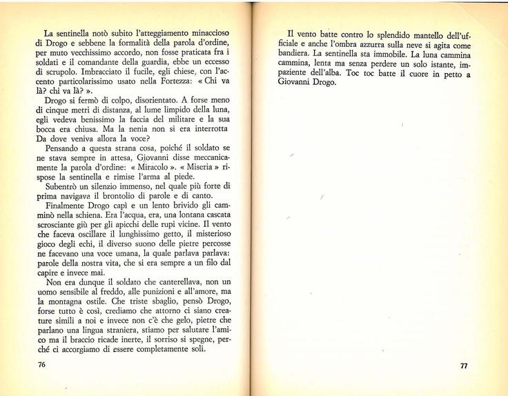 dino buzzati - dal deserto dei tartari (4)