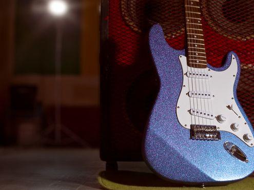 81 best Musical images on Pinterest Architecture, Fender guitars - designermobel dekoration lenny kravitz