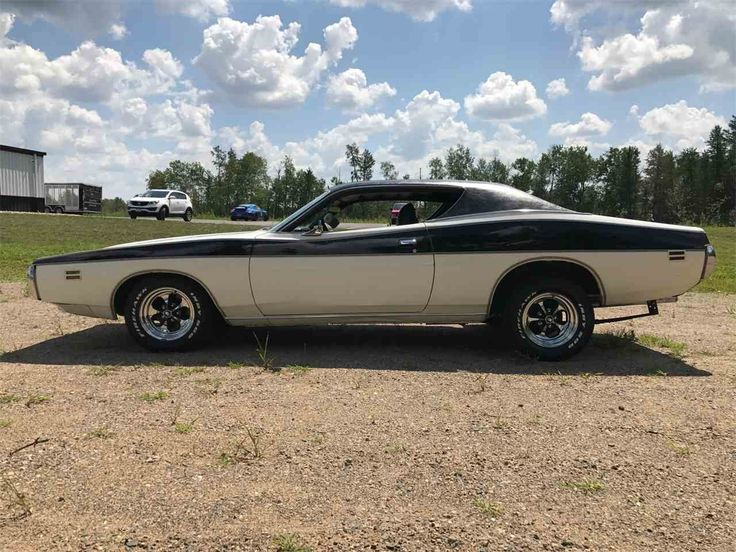 1971 Dodge Charger for Sale - CC-1005296