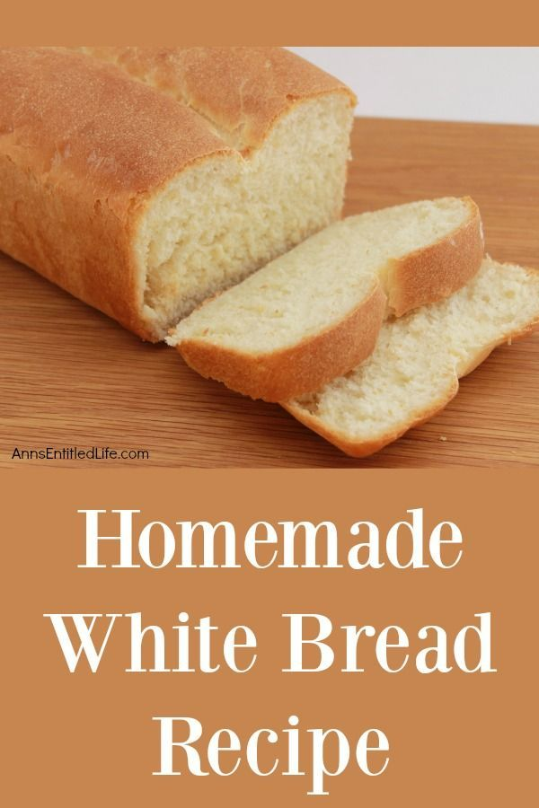 Squishy White Bread Recipe : 25+ best ideas about Homemade white bread on Pinterest White bread sandwiches, White bread ...