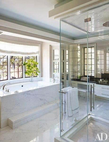 17 best images about bathrooms on pinterest for Bathroom decor houston
