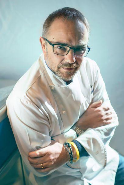 Chef Marco Sacco - Ristorante Piccolo Lago - Verbania