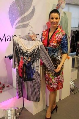 Mode von Manou Lenz