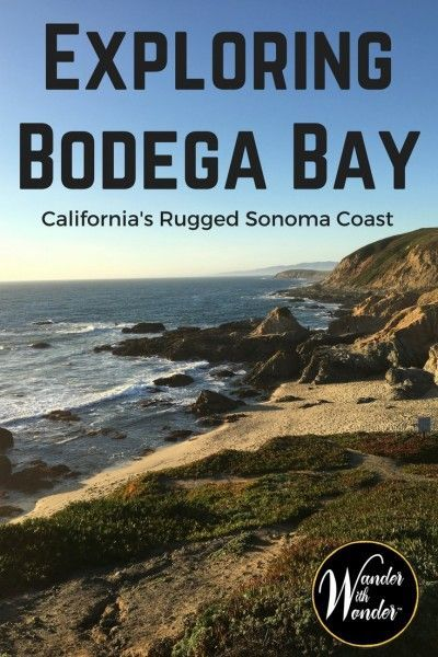 Exploring the rugged beauty of the Sonoma Coast, between Bodega Bay and Jenner, is 20 miles of breathtaking vistas filled with excellent accommodations. via @wanderwwonder