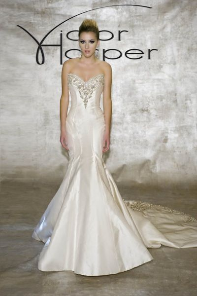 Victor Harper Collection | Wedding Dresses and Bridal Gowns | NY