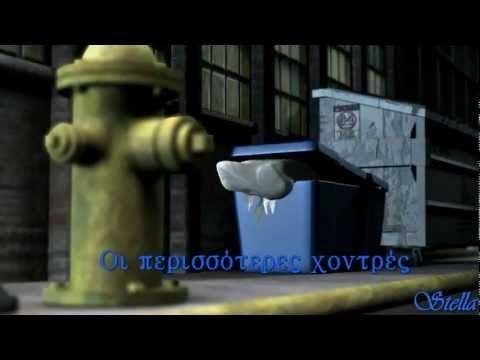ΤΟ ΤΡΑΓΟΥΔΙ ΤΗΣ ΣΑΚΟΥΛΑΣ - ΣΟΝΙΑ ΘΕΟΔΩΡΙΔΟΥ - YouTube