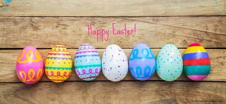 Happy Easter from Hines Mansion! Enjoy sweet family time and have a great Sunday!